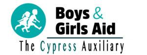 Boys & Girls Aid, Cypress Auxiliary Logo